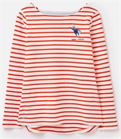 Picture of Joules Top Super Hero Stripe
