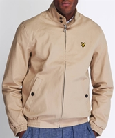 Picture of Lyle & Scott Jacket Harrington Stone