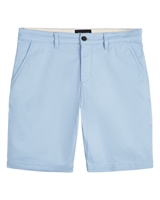 Picture of Lyle & Scott Shorts Chino Short Pool Blue