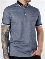Picture of Bewley & Ritch Polo Shirt DINA Midnight