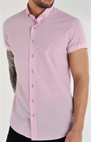Picture of Bewley & Ritch Shirt Pollo Pink