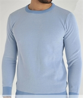 Picture of Bewley & Ritch Knitwear Montan Sky