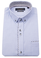 Picture of Guide London Shirt HS2435 Sky