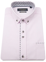 Picture of Guide London Shirt HS2435 Pink