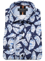 Picture of Guide London Shirt LS75393 Sky