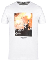 Picture of Weekend Offender T-Shirt True Faith White