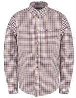 Picture of Weekend Offender Shirt Check Woody