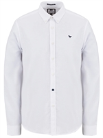 Picture of Weekend Offender Shirt Pallomari White