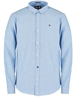Picture of Weekend Offender Shirt Pallomari Pale Blue