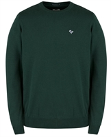 Picture of Weekend Offender Knitwear Napoli Deep Forest