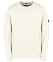Picture of Weekend Offender Sweatshirt F Bomb Chalky