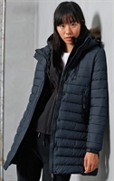 Picture of Superdry Ladies Jacket Super Fuji Eclipse Navy