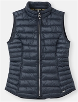 Picture of Joules Gilet Furlton Navy