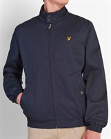 Picture of Lyle & Scott Jacket Harrington Dark Navy