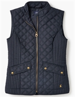 Picture of Joules Gilet Minx Navy