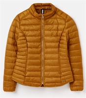 Picture of Joules Jacket Canterbury Short Golden