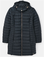 Picture of Joules Jacket Canterbury Long Navy