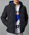 Picture of Superdry Jacket Sports Puffer Black