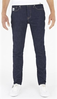 Picture of Pretty Green Jeans Erwood Slim Fit Rinse Wash