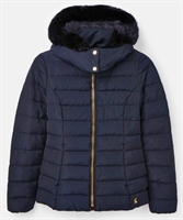 Picture of Joules Jacket Cassington Navy