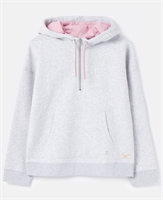 Picture of  Joules Hoody Myra Grey Marl
