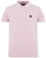 Picture of Weekend Offender Polo Shirt Viviero Marshmallow