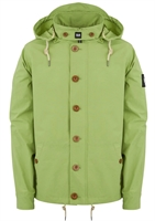 Picture of Weekend Offender Jacket Naz Pear