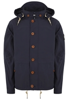 Picture of Weekend Offender Jacket Naz Navy