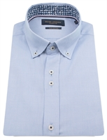 Picture of Guide London Shirt HS2580 Sky