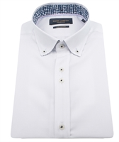 Picture of Guide London Shirt HS2580 White
