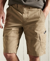 Picture of Superdry Shorts Core Cargo Dress Beige