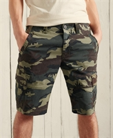 Picture of Superdry Shorts Core Cargo Army Camo