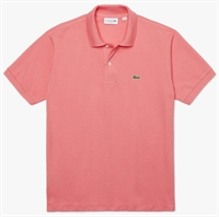Picture of Lacoste Polo Shirt Original L.12.12 Pink F9C