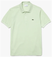 Picture of Lacoste Polo Shirt Original L.12.12 Green HD1