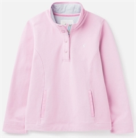 Picture of Joules Sweatshirt Beachy Light Pink
