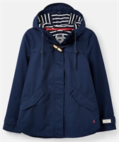 Picture of Joules Jacket Coast French Navy