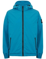 Picture of Weekend Offender Jacket Technician Lagoon