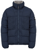 Picture of Weekend Offender Jacket Reversible Holloway Navy