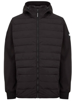 Picture of Weekend Offender Jacket Conor Black