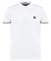 Picture of Weekend Offender Polo Shirt Sakai White