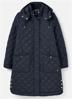 Picture of Joules Jacket Chatham Marine Navy